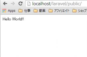 laravel01